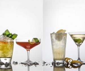Aprenda a fazer 4 drinks com pouco álcool e muita personalidade