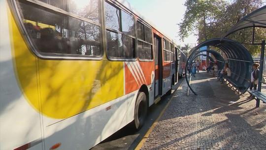 Primeiro dia de novo preço no transporte público de Varginha gera reclamação dos moradores