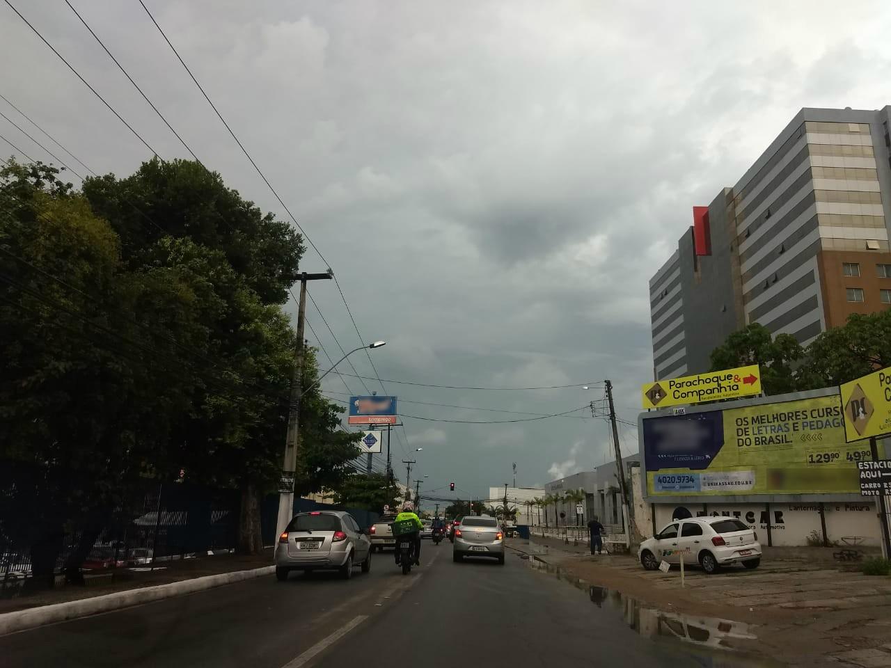 Fim de semana tem previsão de chuvas leves em Alagoas, diz Semarh - Notícias - Plantão Diário