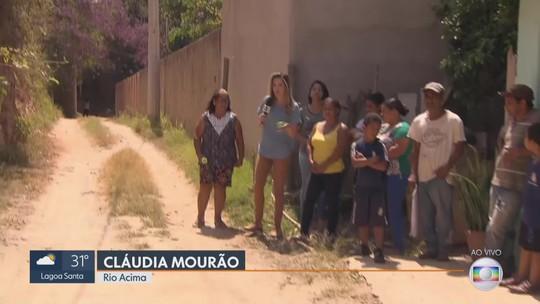 MG Móvel está de volta a Rio Acima