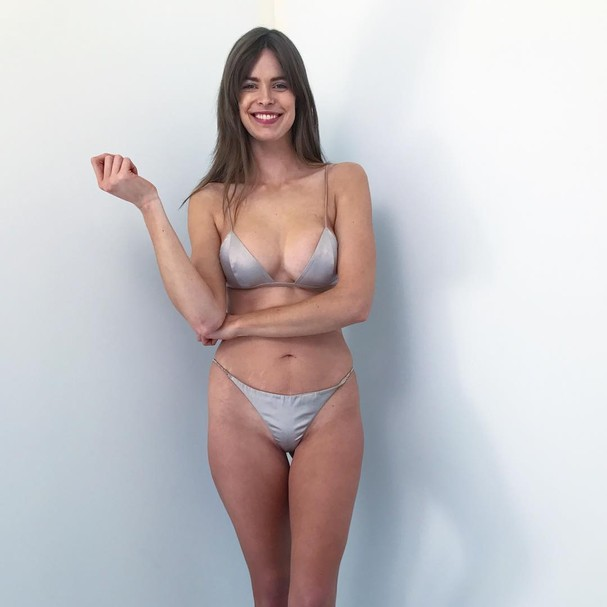 Modelo cria petição contra a Victoria's Secret (Foto: Reprodução/Instagram)