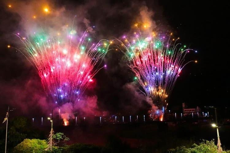 Blumenau confirma réveillon com queima de fogos na Vila Germânica e retomada de eventos