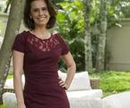 Susana Ribeiro é Sandra em 'Geração Brasil' | TV Globo