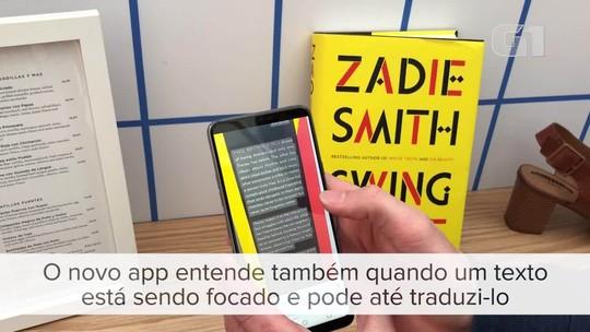 Motorola lança Moto Z3 Play, com tela de 6 polegadas, câmera inteligente e leitor de digitais na lateral