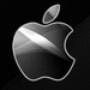 Papel de Parede: Black Apple