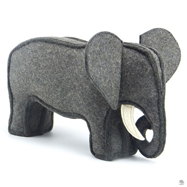 20 objetos com formato de elefante para decorar a casa (Foto: Thinkstock e Divulgação)