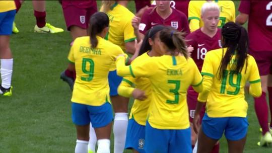 As duas vitórias do Brasil contra as europeias nos fazem comemorar e sonhar