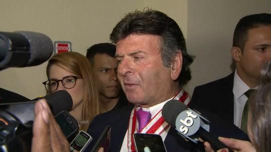 'Conte conosco', diz Bolsonaro a ministro italiano sobre extradição de Battisti