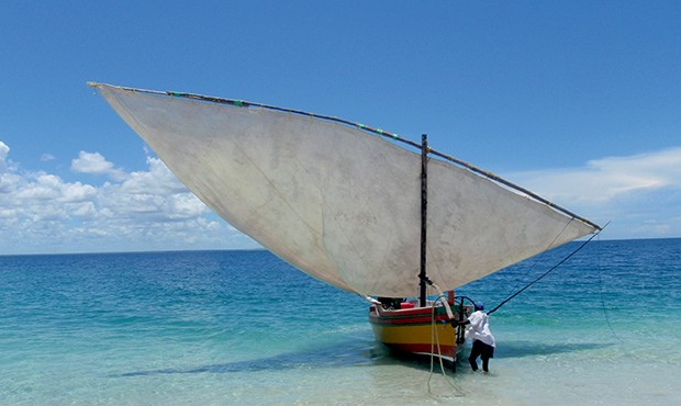 A ilha de Moçambique (Foto: Art+Commerce, Francesco Tomasinelli/AGF/UIG/Getty Images, Danita Delimont/Getty Images, Derejeb/Thinkstock, Latitudestock - Grazyna Bonati/Getty Images e Divulgação)