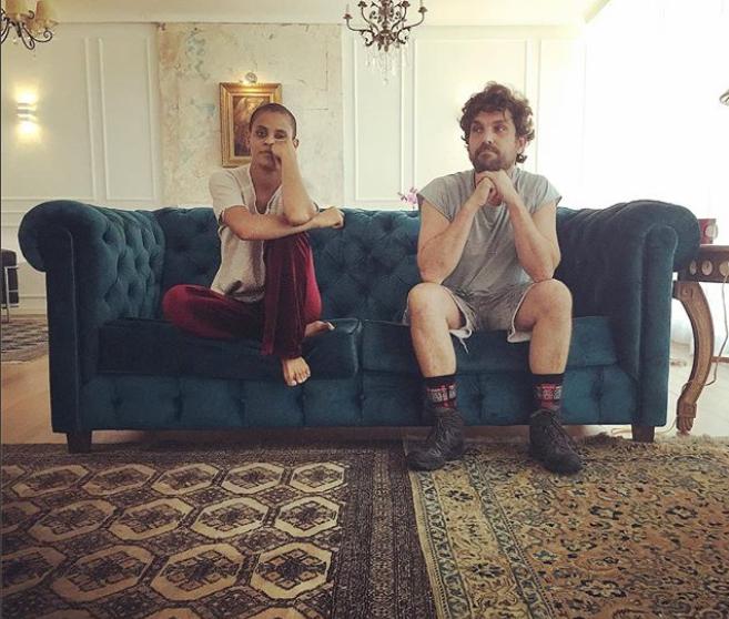 Aline Wirley e Igor Rickli (Foto: Instagram / Reprodução)