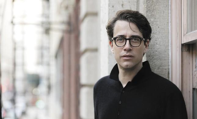 O  texano Benjamim Moser foi eleito  sócio correspondente da ABL