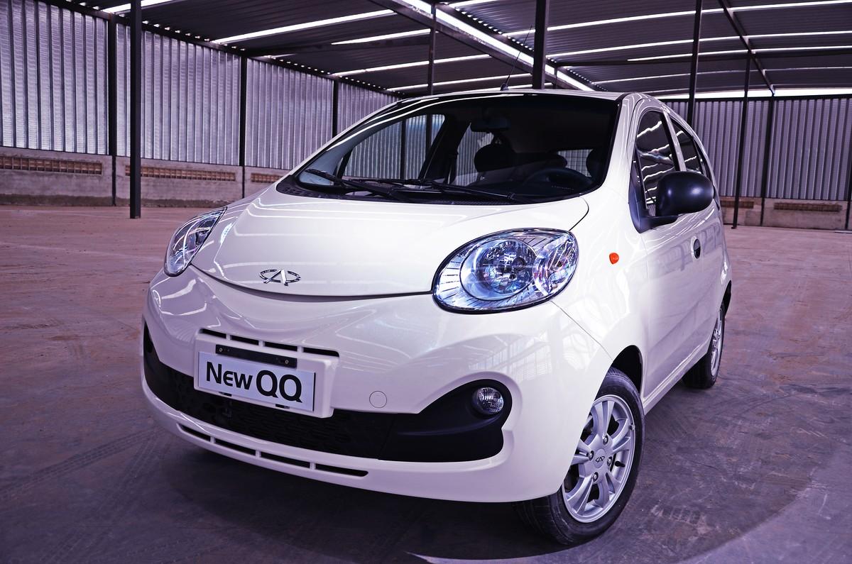 4aa4c62add05e LISTA  veja os 10 carros novos mais  baratos  do Brasil   Auto Esporte   G1