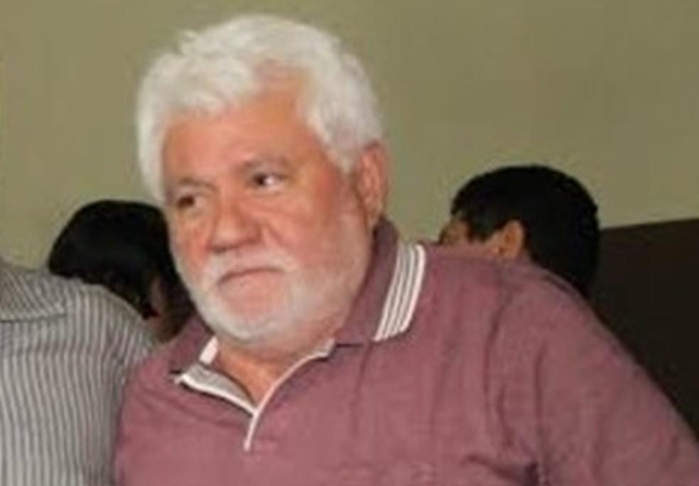 Nezinho Alencar ganhou liberdade após pedido de habeas corpus feito pela defesa (Foto: Divulgação)