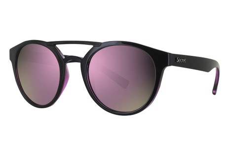 Óculos de acetato, Secret, R$ 189,90