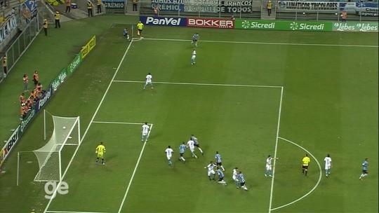 Renato destaca primeiro gol de Jael e ressalta vitória para buscar classificação