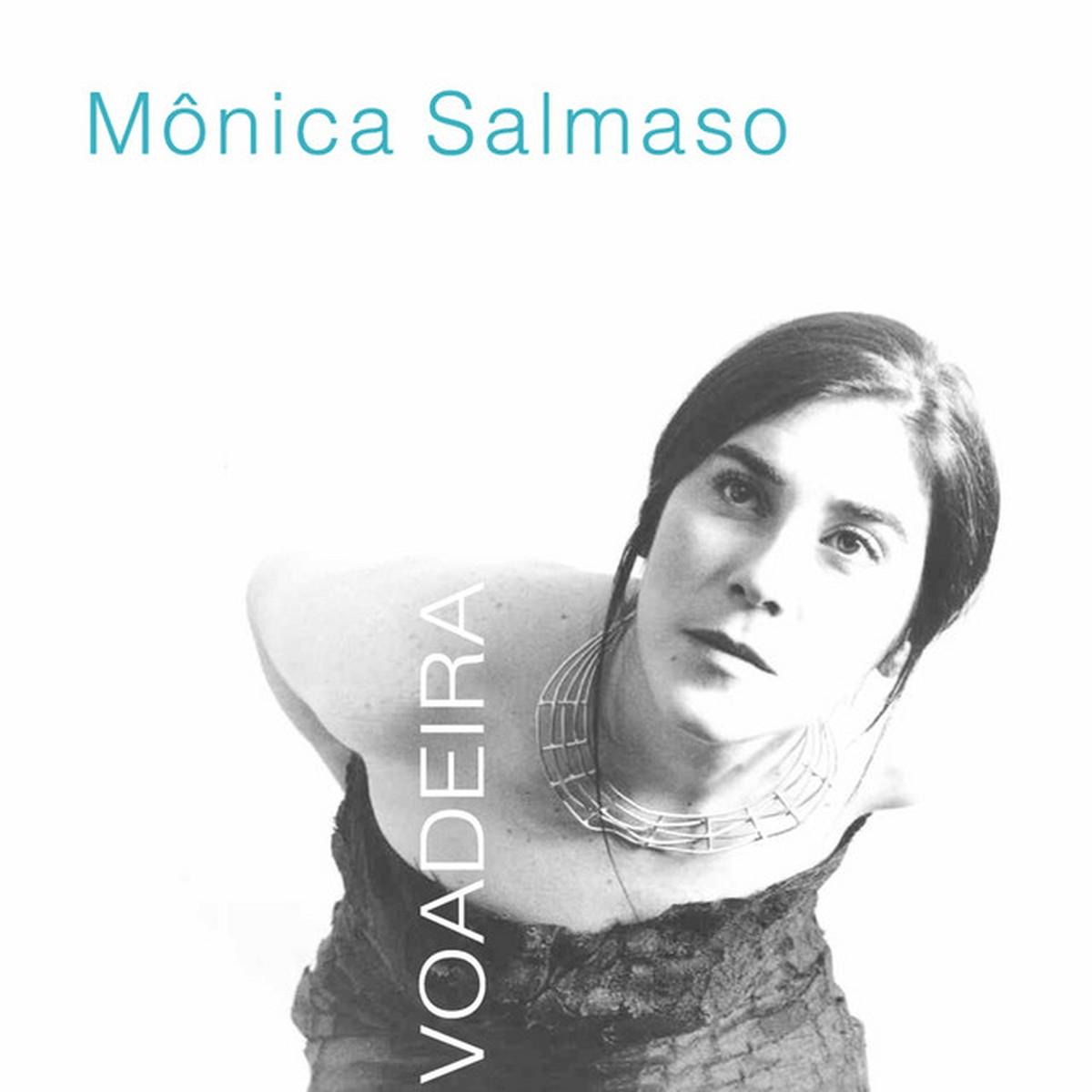 Discos para descobrir em casa – 'Voadeira', Mônica Salmaso, 1999   Blog do Mauro Ferreira