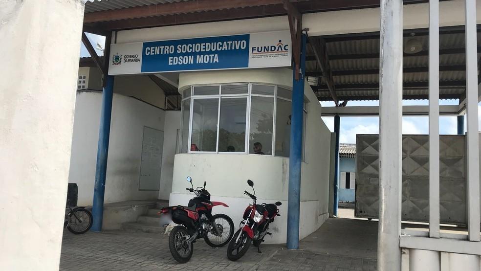 Divulgados os locais de prova para o concurso da Fundac-PB — Foto: Reprodução/TV Cabo Branco