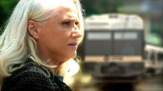 Final de 'A Lei do Amor': Mág tem desfecho trágico
