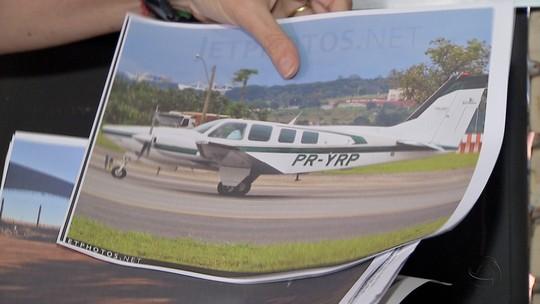 Polícia indicia 9 por adulteração de aeronaves usadas para tráfico de drogas em MS