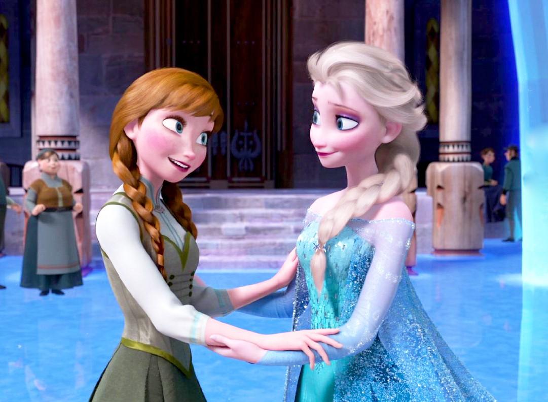Diretora de Frozen coordena iniciativa da Disney (Foto: Divulgação)