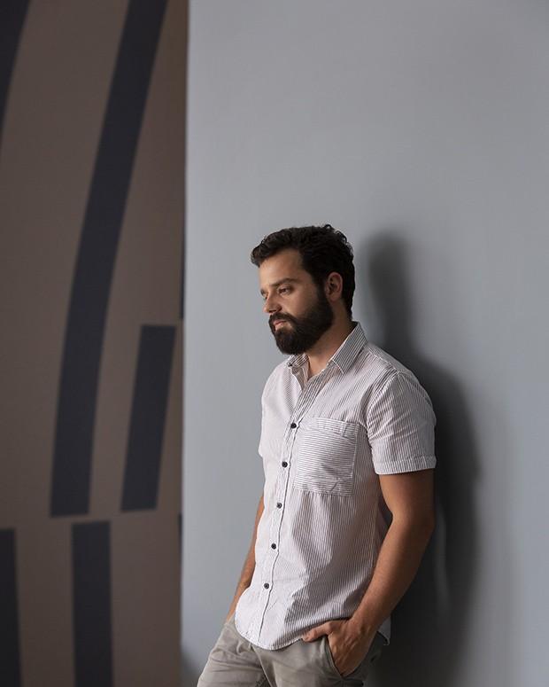 Gui Gomes (Foto: André Klotz)
