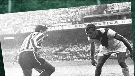 Morre ex-lateral Coronel, um dos principais marcadores de Garrincha