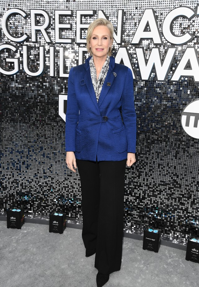 Jane Lynch (Foto: Getty Images for Turner)