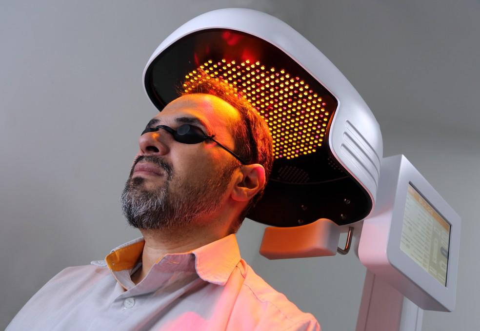 Tecnologia de ponta tem revolucionado os tratamentos capilares (Foto: Solarium Dermo Spa)