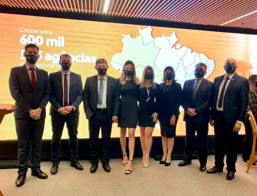 Cresol participa do Conarci 2020
