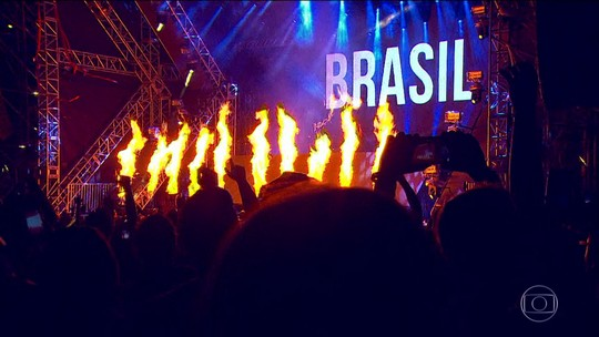 Começa em São Paulo o festival Lollapalooza