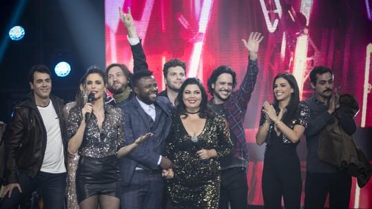Conheça os seis finalistas do 'PopStar'; reveja apresentações
