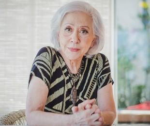 Fernanda Montenegro | Divulgação/ Leila Fugii