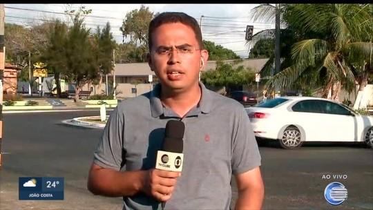 Jovem é assassinado a tiros diante da namorada e polícia suspeita de vizinho
