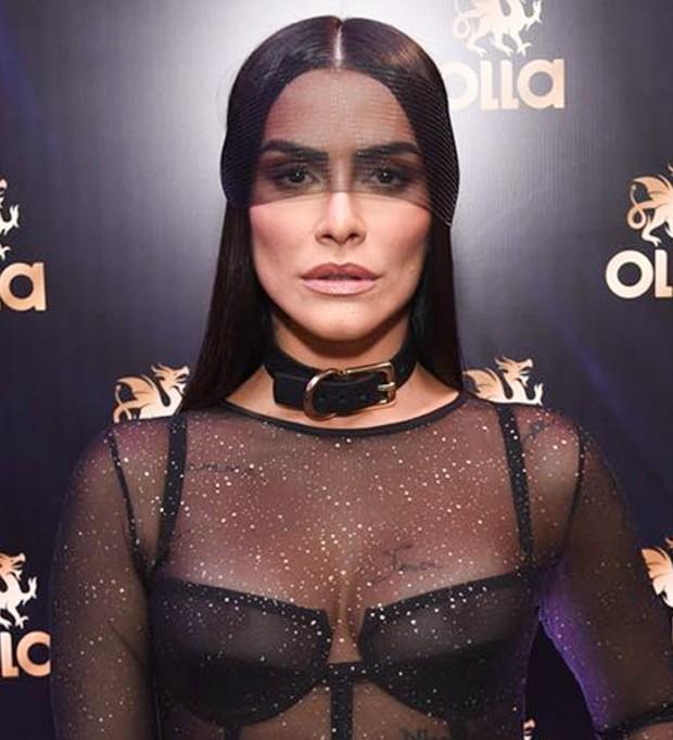 Cleo Pires (Foto: Lu Prezia/Brazil News)