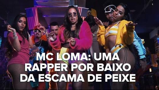 MC Loma se reinventa com Gêmeas Lacração no vocal e vai bem como rapper em 'Ela me usa e abusa'