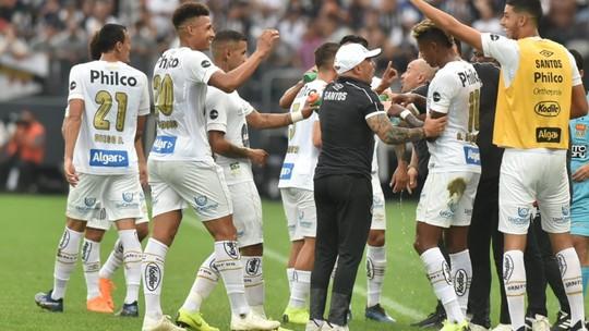 Santos lidera enquete de jornal espanhol para saber qual o maior time do Brasil