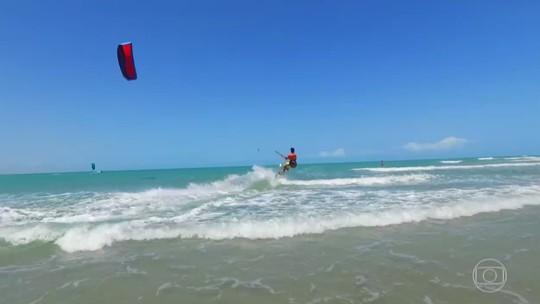 Cidade colonial e belas praias são atrações de Barra Grande, PI