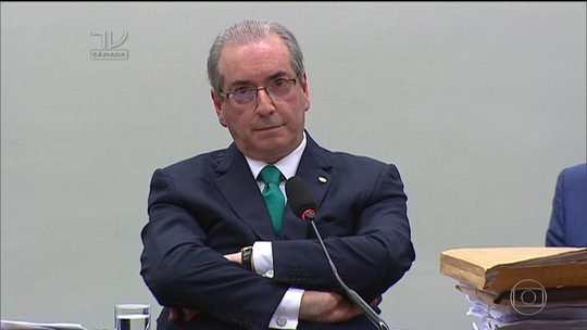 Câmara se prepara para votar pedido de cassação de Eduardo Cunha