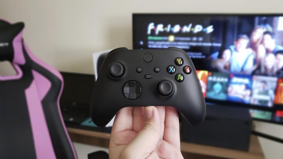 Homens jovens têm dado preferência a jogar videogame em vez de engajar em sexo casual, segundo estudo — Foto: Reprodução/Murilo Molina