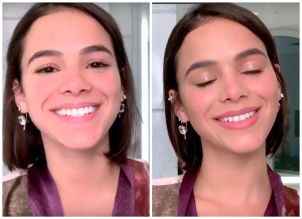 Bruna Marquezine (Foto: Youtube/Reprodução)