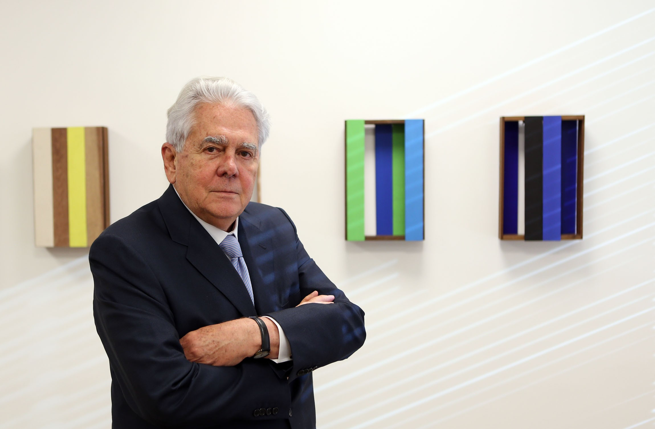e38a506d066de Ele tinha 83 anos e faleceu em São Paulo nesta segunda, após uma  queda com  trauma cranioencefálico . Fernão Bracher, ex-presidente do Banco Central e  então ...