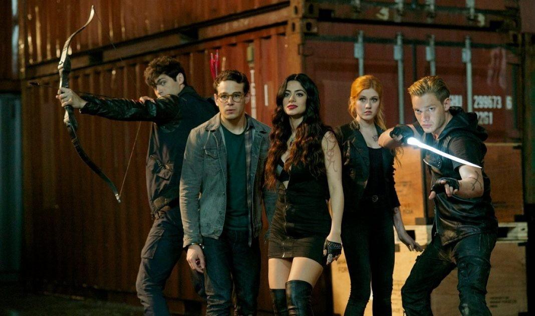 Terceira temporada de Shadowhunters chega à Netflix em fevereiro de 2019 (Foto: Divulgação)