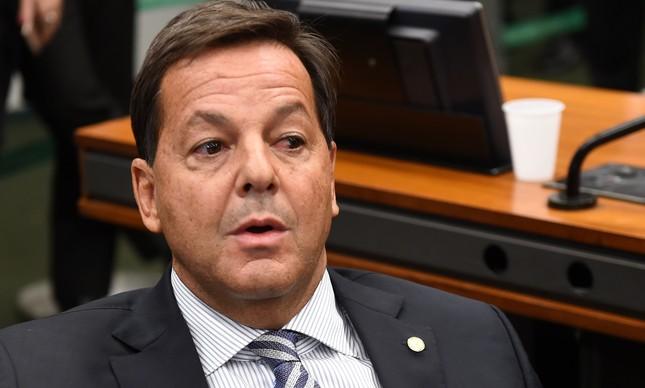 Deputado federal Sérgio Zveiter