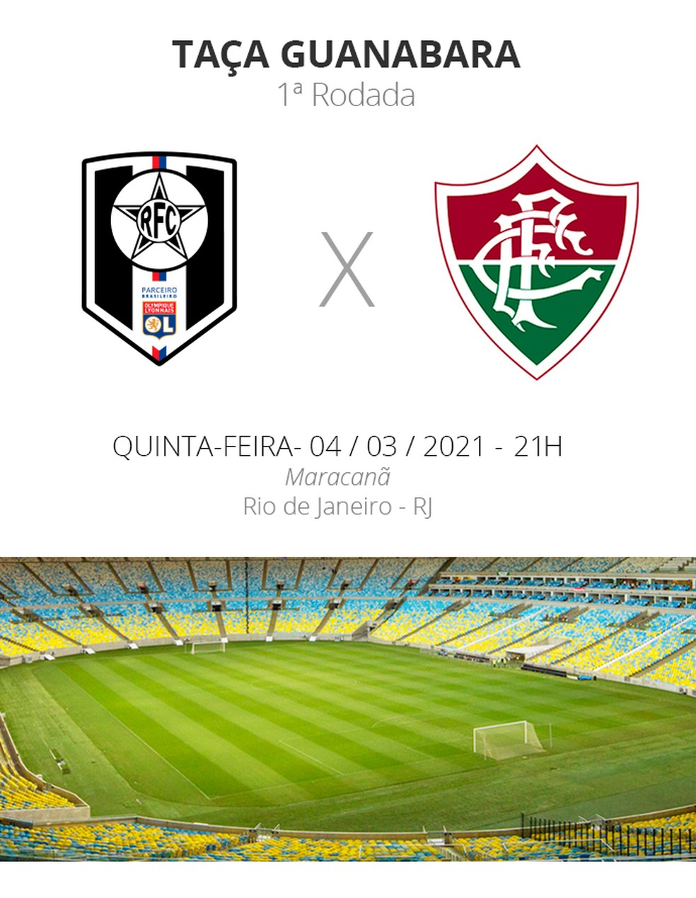 Resende X Fluminense Veja Escalacoes Desfalques E Arbitragem Para Estreia Campeonato Carioca Ge