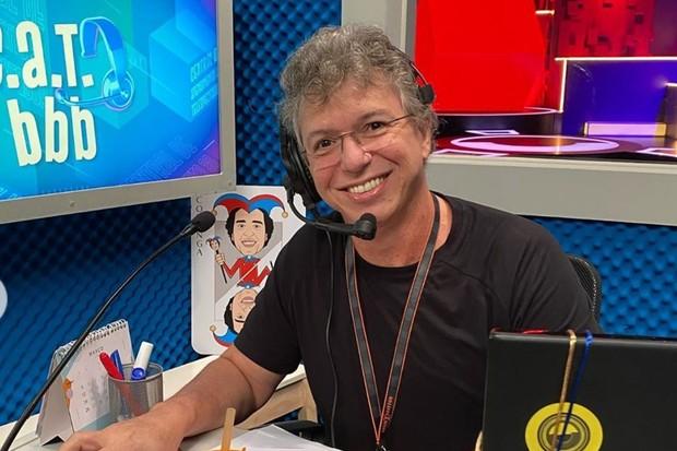 BBB21: Marina Ruy Barbosa pede e Boninho confirma paredão fake