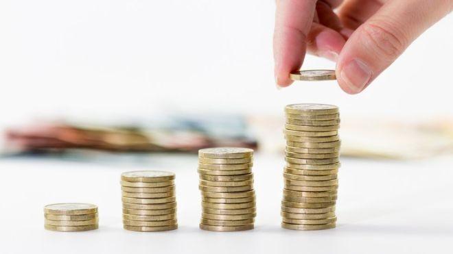 Brasil tem carga tributária no patamar de países desenvolvidos, que devolvem os impostos à sociedade na forma de serviços de maior qualidade (Foto: Getty Images via BBC News Brasil)