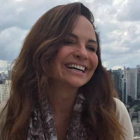 Luiza Tomé  (Foto: Divulgação)