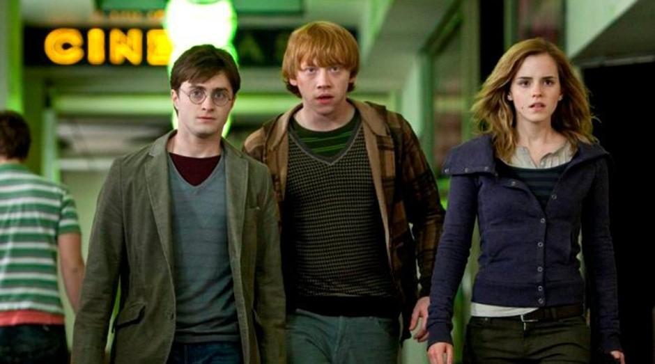 Harry Potter (Foto: Reprodução/Facebook/HarryPotter)