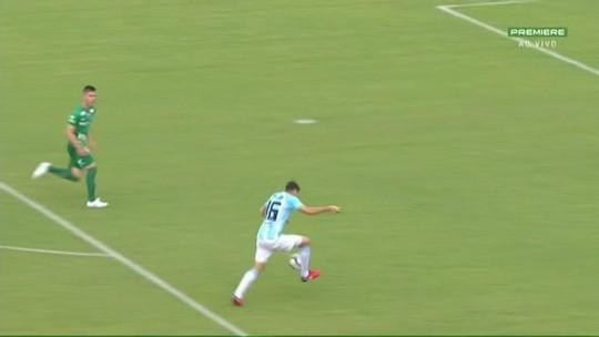 Londrina 2x0 Guarani: veja os gols e os melhores lances do jogo da última rodada da Série B