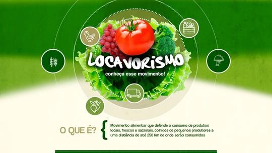 Chef conta para Bial por que saiu da França atrás de ingredientes brasileiros